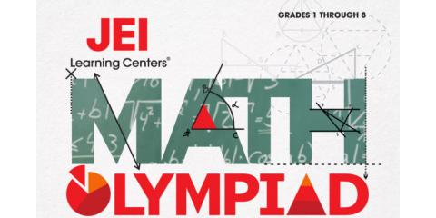 2015 Math Olympiad Winners Announced - JEI Learning Center - | NearSay