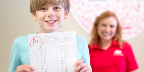 JEI Learning Center: The Early Education Parents Trust in Math & English, ,