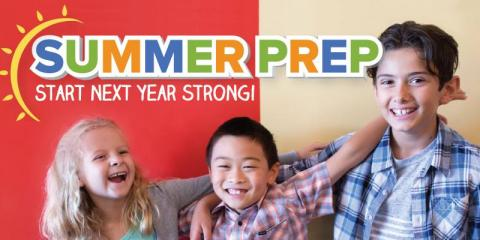3 Ways Summer Tutoring Reduces Kids' Math Jitters, Brooklyn, New York