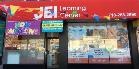 JEI Learning Center Forest Hills, Tutoring, Family and Kids, Forest Hills, New York