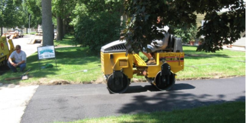 Should You Patch, Resurface, or Replace Your Driveway?, Shakopee, Minnesota