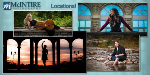 Super Summer Senior Location Days at McIntire Photography, Anderson, Ohio
