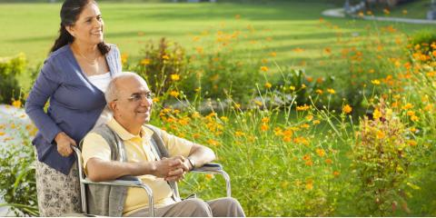 5 Questions to Ask an Assisted Living Facility, Wildwood, Florida