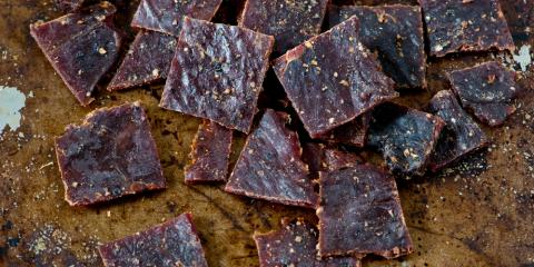 3 Reasons Why Jerky is Healthy, St. Charles, Missouri