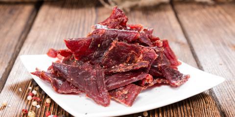 3 Reasons to Buy Tender Beef Jerky Instead of DIY, St. Charles, Missouri