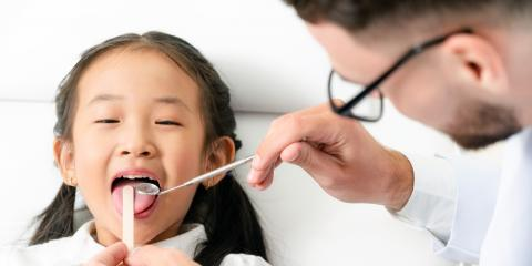 How a Family Dentist Can Help During Back to School, Lexington, North Carolina