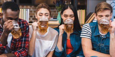 3 Ways Alcohol Affects Your Oral Health, Lexington, North Carolina