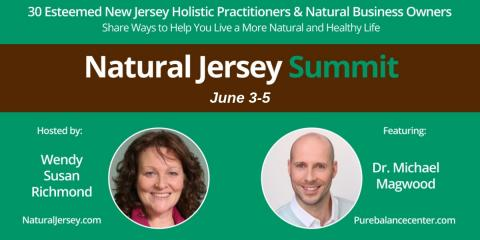 It's Today! The 2019 Natural Jersey Summit, Manhattan, New York