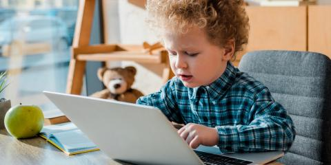 3 Ways to Keep Your Kids Safe Online, ,
