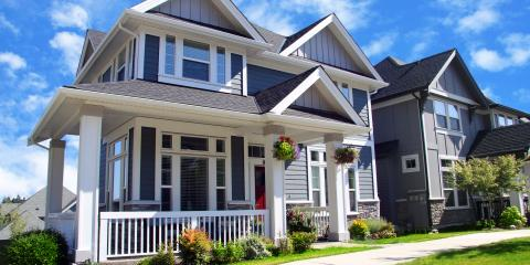 The Pros & Cons of Living in a Two-Story Home, Russell County, Kentucky