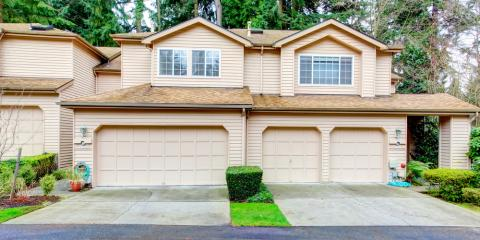 How Will a New Garage Door Increase the Value of My Home?, Jessup, Maryland