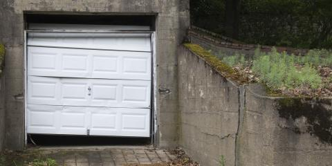 4 FAQ on Damaged Garage Door Panels , Jessup, Maryland