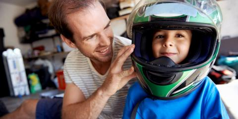 4 Steps for Making Your Garage Child-Safe, Jessup, Maryland