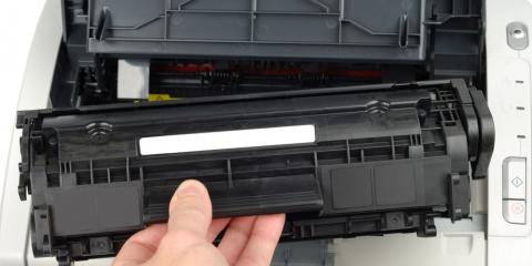 5 Crucial Laser Printer Cleaning Tips, Jessup, Maryland