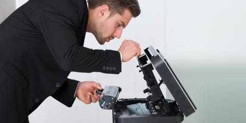 3 Reasons to Invest In Regular Printer Maintenance, Jessup, Maryland