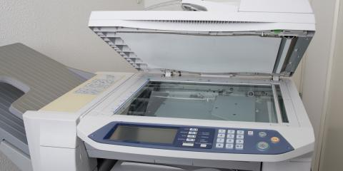 A Jessup Printer Service Specialist Explains the Basics of Multifunction Devices, Jessup, Maryland