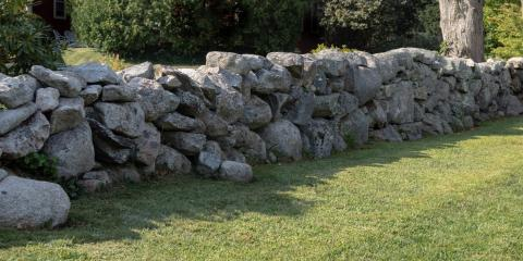 3 Major Benefits of Retaining Walls, Jessup, Maryland