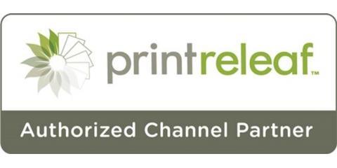 How Does PrintReleaf Make Printer Services Eco-Friendly?, Jessup, Maryland