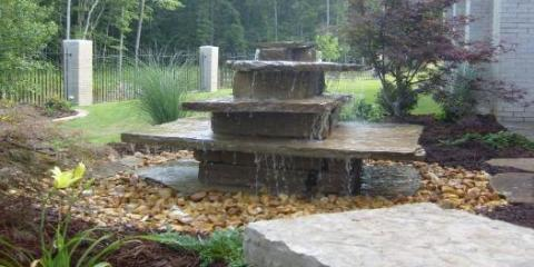 Beautify Your Backyard With These Water Feature Trends From Conway's Landscaping Experts, Danley, Arkansas