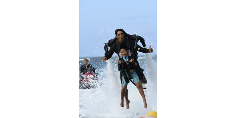 Why You Should Sign Your Kids up to Jetpack With H2O Sports Hawaii, Honolulu, Hawaii