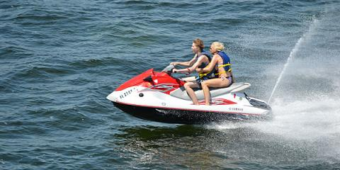 Add Thrills To Your South Florida Vacation With Jet Ski