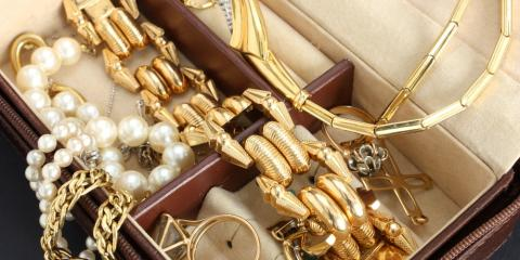 3 Benefits of Selling Your Gently Used Pieces to a Jeweler, Hempstead, New York