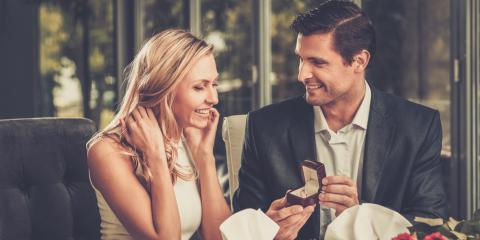 How the Four C's Can Help You Choose the Best Diamond, Oyster Bay, New York