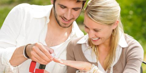3 Tips for Getting Her Ring Size, Pittsford, New York