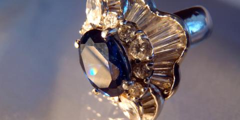 Jewelry Experts Discuss the Many Attributes of Sapphires, Florissant, Missouri