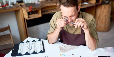 5 FAQAbout Jewelry Appraisals, Clayton, Missouri