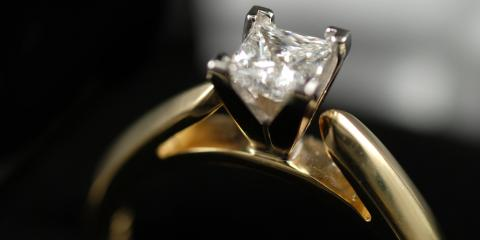 Should You Clean Diamonds Before Taking Them to a Jewelry Buyer?, Freehold, New Jersey