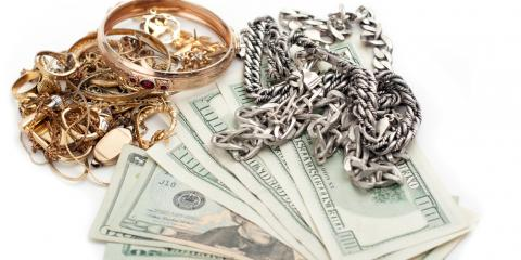 Pawning Vs. Selling: NJ's Top Jewelry Buyer Explains the Differences, Hempstead, New York
