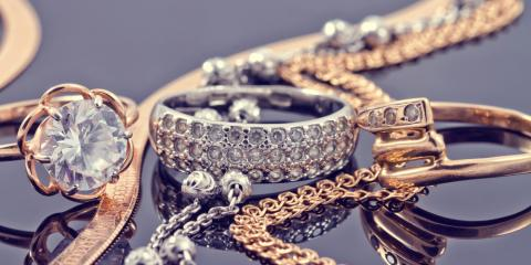 3 Benefits of Selling Gold, Silver, & Platinum From NJ's Best Jewelry Buyers, Bridgewater, New Jersey