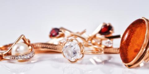 Jewelry Buyer Shares 5 Things You Should Know Before Selling Your Jewelry, Bridgewater, New Jersey