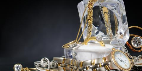 Why a Jewelry Buyer Is Your Best Option When You Need Fast Cash, Bridgewater, New Jersey