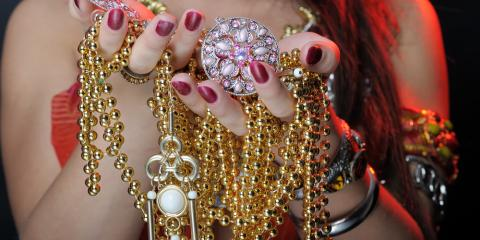 3 Benefits of Selling Items to a Jewelry Buyer for Cash , Wayne, New Jersey