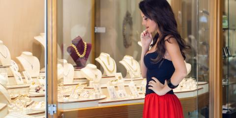 3 Tips for Displaying Jewelry at Your Store, Manhattan, New York