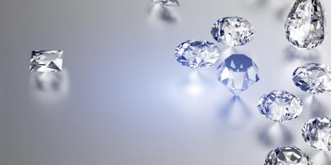 Jewelry Store on 4 Common Questions About Buying Diamonds, Blue Ash, Ohio