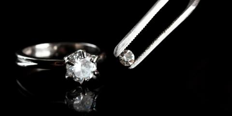 How Often You Should Clean Your Diamond Jewelry, Myers, Maryland