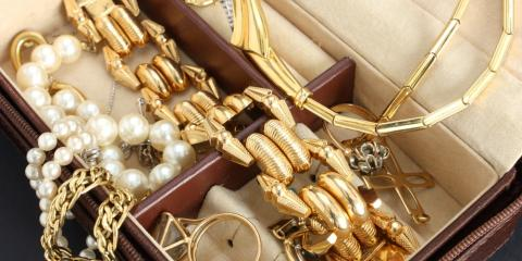 4 Great Reasons to Go to a Jewelry Buyer Today, Freehold, New Jersey