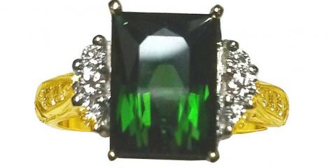 Save Green on Gold at Somos Jewelers' St. Patrick's Day Sale, Nyack, New York