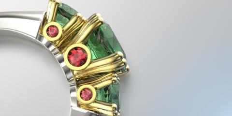 August Birthday? You Need Beautiful Birthstone Jewelry, Shiloh, Arkansas