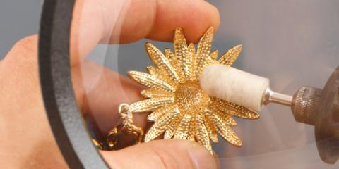 Discover the Importance of Having a Professional Clean Your Jewelry, Greece, New York