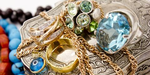 The Top 3 Reasons to Have Your Jewelry Appraised , Florissant, Missouri
