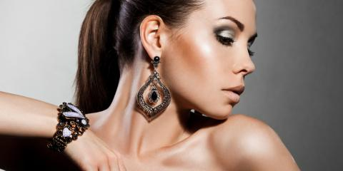 Gold vs. Silver: Which Metal to Choose for Jewelry Casting, Manhattan, New York