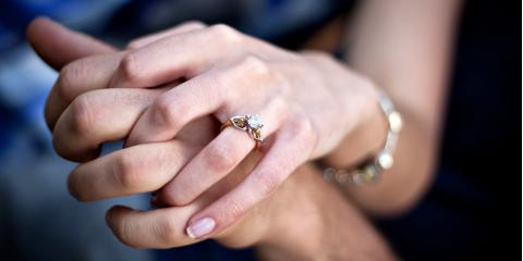 Why You Should Design Your Own Engagement Ring, Manhattan, New York