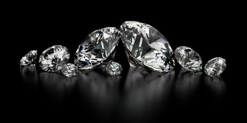 5 Characteristics of a Quality Diamond , Manhattan, New York