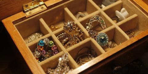 A Brief Guide to Selling Gold Jewelry, Phoenix, Arizona