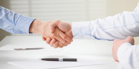 How to Decide When & Why You Need a Contract, Jewett City, Connecticut