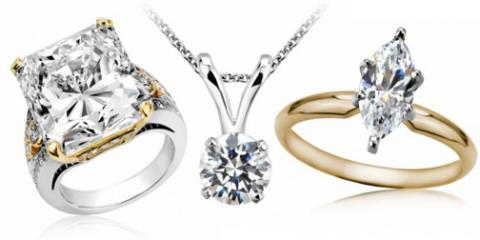 3 Steps to Upgrading Your Jewelry, Bridgewater, New Jersey